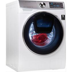 Samsung Waschmaschine QuickDrive WW7800 WW91M760NOA, 9 kg, 1600 U/Min, QuickDrive & Dampfprogramme