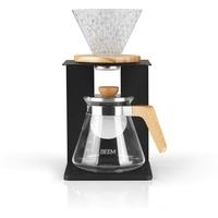 BEEM Pour Over Kaffeebereiter-Set, 4 Tassen 4-teilig,