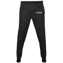 Zeus Enea Spodnie dresowe czarny - 128-140   XS
