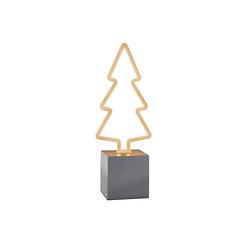 Sompex Firi Weihnachtsbaum LED Dekoleuchte