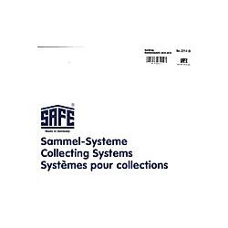 Briefmarkenblätter 2015-2016