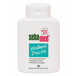 SEBAMED Wellness Dusche 200 ml