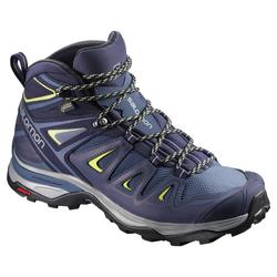 Salomon Salomon X Ultra 3 MID GTX W Damen Hikingschuhe Trekkingschuh 40 EU