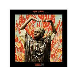 June Tyson - SATURNIAN.. -COLOURED- (Vinyl)