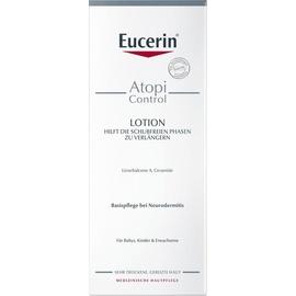 Eucerin AtopiControl Lotion 400 ml