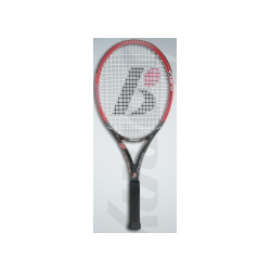 L3 - Tennisschläger - Bonny Aero 880 (unbespannt)