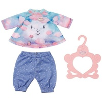 Zapf Creation Baby Annabell Sweet Dreams Nachthemd 43 cm