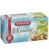 Teekanne 8 Kräuter 20x2 g