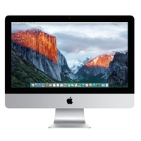 "Apple iMac 21,5"" i5 2,3GHz 8GB RAM 1TB SSD"