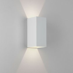 Kinzo 210 LED Wandleuchte - Weiß