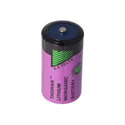 Tadiran Sonnenschein Inorganic Lithium Battery SL-770, SL- Batterie