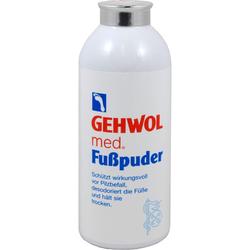 GEHWOL MED Fußpuder 100 g