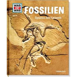 WIW Band 69: Fossilien. Spuren d. Lebe