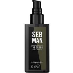 SEB MAN The Groom Oil 30 ml