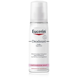 EUCERIN Deodorant Spray 24h 75 ml