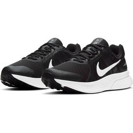 Nike Run Swift 2 M black/white/dark smoke grey 42,5