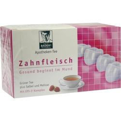 BADERs Apotheken Tee Zahnfleisch