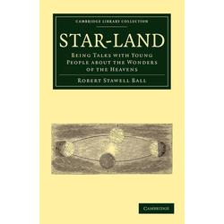 Star-Land als Taschenbuch von Robert Stawell Ball/ Ball Robert Stawell