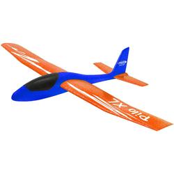 Jamara Spielzeug-Segelflieger Pilo XL Schaumwurfgleiter EPP