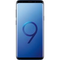 Samsung Galaxy S9+ 64GB coral blue ab 891.00 € im Preisvergleich