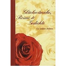 Glückwünsche, Reime & Gedichte