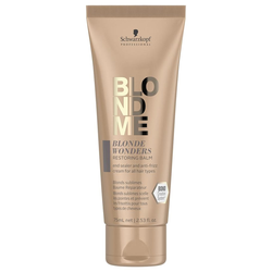 Schwarzkopf Professional All Blondes LIGHT BlondMe Haarbalsam 75ml