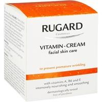 Rugard Cosmetics Vitamin-Creme 100 ml