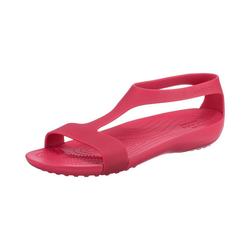 Crocs Crocs Serena Flip W T-Steg-Sandalen T-Strap Pumps 42/43