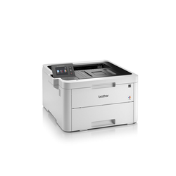 Brother Kompakter High-Speed Duplex-Farbdrucker Farblaserdrucker, (WLAN (Wi-Fi), NFC)