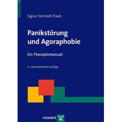Panikstörung und Agoraphobie