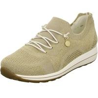 Ara Shoes Ara Osaka Sneaker mit dehnbarem Einstieg natur 4,5 (37,5)
