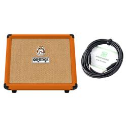 Orange Crush Acoustic 30 Akustikverstärker Set