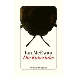 Die Kakerlake als Buch von Ian McEwan