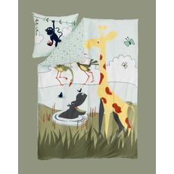 Flexa Textil Bettwäsche Safari