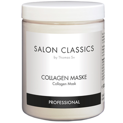 SALON CLASSICS Collagen Maske 300 ml