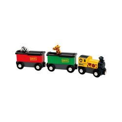 BRIO® Spielzeug-Eisenbahn Safari-Zug