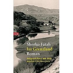 Im Grenzland. Sherko Fatah  - Buch