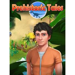 Prehistoric Tales Steam Key GLOBAL