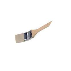 Hufa Maler Heizkörperpinsel 50mm helle Chinaborsten