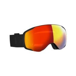 Scott - Vapor Black - Skibrillen