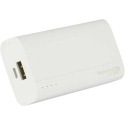 GP Batteries B05A Powerbank (Zusatzakku) Li-Ion 5000 mAh 130B05ABEIGE
