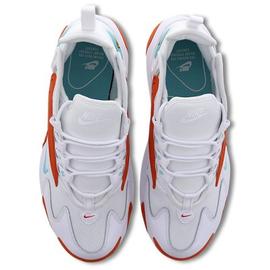 Nike Wmns Zoom 2K white-orange, 38.5