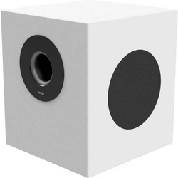 Huber+Söhne Subwoofer A500PASSIVW ws