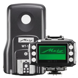 Metz Wireless Trigger WT-1 Kit Sony