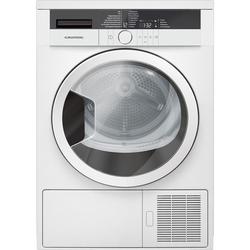 Grundig GTA 38261 G Wärmepumpentrockner - Weiß