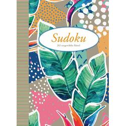 Sudoku Deluxe. Bd.17: Buch von
