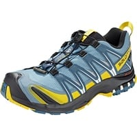 Salomon XA Pro 3D GTX M bluestone / indian teal / sulphur 44