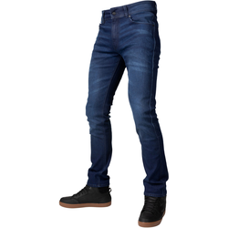 Bull-it Icon II, Jeans - Blau - 30