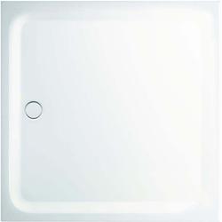 Bette Duschwanne 5826000 130 x 130 x 3,5 cm, weiß, superflach