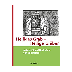 Heiliges Grab - Heilige Gräber - Buch